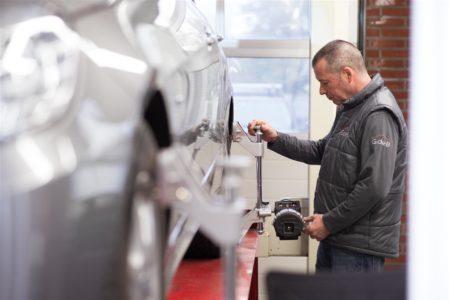Autobedrijf Gouder de Beauregard - Bosch Car Service