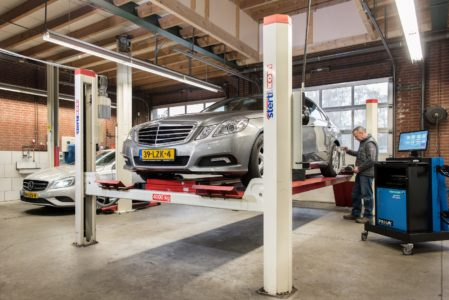 Autobedrijf Gouder de Beauregard - Onderhoud & Reparatie